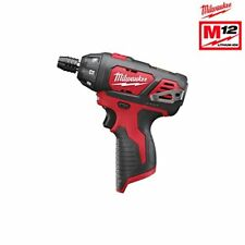 Milwaukee 4933447135 – M12bsd-0 Tournevis 1 vel 12 V 20 NM Ver-o