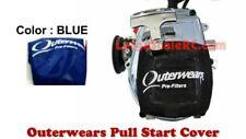 Outerwears Pull-Starter Cover Losi 5ive DB XL Baja CY Zenoah (BLUE) 20-2273-02