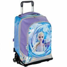Zaino Trolley Frozen 2 Principessa Elsa Disney Giochi Preziosi Scuola 2020/21 Co