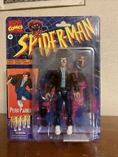 Marvel Legends Peter Parker 6 inch Action Figure - E9319