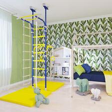 Transformer - Kids Indoor Gym - Home Playground Set - Swedish Wall