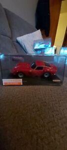 Kyosho Auto Scale Ferrari 250 Gto For Mini-z Mr-01