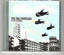 (HI623) The Fallthrough, As The Day Breaks - 2009 Sealed CD