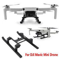 Per DJI Mavic Mini RC Drone Heightened Landing Gear Extend Leg Protector Support