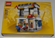 LEGO 40305 Brand Store EXCLUSIVE opening set genuine Limited Edition