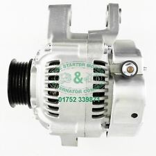 TOYOTA COROLLA 1.8 ALTERNATOR B210