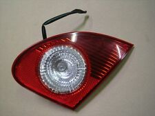 2003 - 2006 Toyota Corolla OEM Tail Light Lamp Back Up Light RH Right