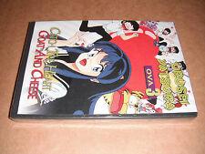 Urusei Yatsura Ova #3 (DVD, 2005) NEW