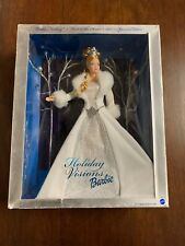 Holiday Visions Barbie 2003