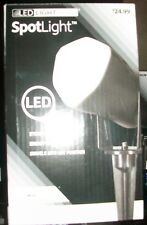 LED Light Show Spotlight White By Gemmy