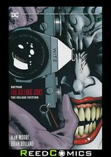 BATMAN THE KILLING JOKE HARDCOVER (NEW EDITION) New Hardback by Alan Moore