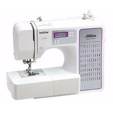 Brother CS8800PRW 80-Stitch Limited Edition Project Runway Sewing Machine