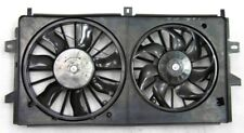 Dual Radiator and Condenser Fan Assembly-Condenser Fan Assembly APDI 6016145
