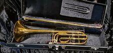 C.G. Conn  88H Artist Symphony Posaune mit Quartventil Bb/F
