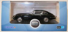 Oxford Diecast 1/43 Scale JAGV12004 - Jaguar V12 E Type Coupe - BRG