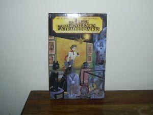 Alan MOORE & Kevin O'NEILL - LA LIGUE DES GENTLEMEN EXTRAORDINAIRES Vol. 4