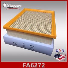 FA6272 ENGINE AIR FILTER For Newest Ford Edge Ford Fusion Lincoln MKZ FA-1912.
