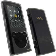 Clear Hard Case for Sony Walkman NWZ-E453 NWZ-E455 Cover