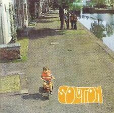 Solution original recording remastered Solution CD NUOVO!