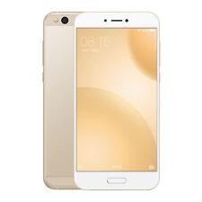 Xiaomi MI 5C 64GB/3GB Unlocked Smartphone Gold UU