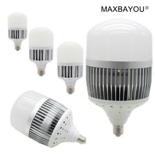 E40 E27 B22 Bombilla LED 5W10W14W18W100W150W 200W Industrial Almacén de la fábrica