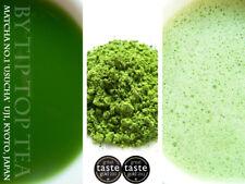 40g Premium ORGANIC Japanese MATCHA green tea, Ceremonial Grade. UK SELLER!