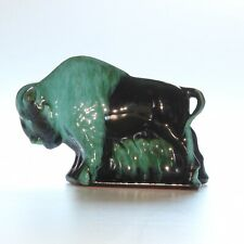 Blue Mountain Pottery, Bison