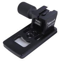 Quick Release QR Lens Tripod Plate Foot for Nikon AF-S 70-200mm f/2.8E FL ED VR
