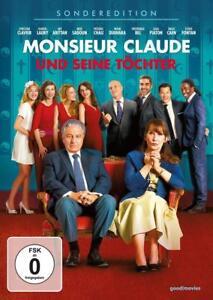 Monsieur Claude und seine Töchter (2014)