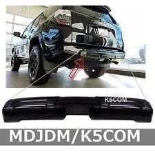 Genuine Rear Lower Black Valance Toyota 4Runner 2014-18 Oem