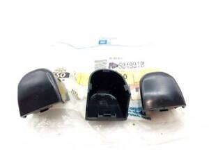 *3 PCS* OEM GM 5049910 Wiper Washer-Windshield-Wiper Arm Cap Cover