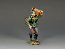 WS207 Soldat Carrying Crate by King & Country