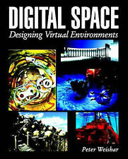 Digital Space: Designing Virtual Environments-ExLibrary