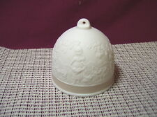 Lladro Collector's Society 1993 Bell