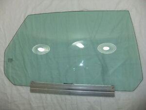 GLASS REAR PASSENGER SIDE DOOR OEM JAGUAR XJ6 XJ8 XJ12 1995 1996 1997 1998 1999