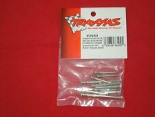 Traxxas SUSPENSION SCREW PIN SET Stampede Rustler Slash Bandit hex drive 3640