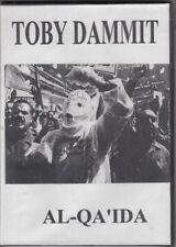 Toby Dammit – Al-Qa'ida CD-r