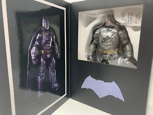 Iron Studios 1:10 Armored Batman (Batman v Superman)