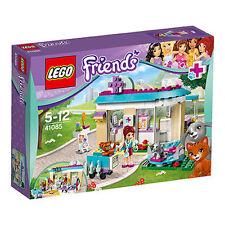 LEGO Friends Tierpflege Klinik (41085) - NEU in OVP
