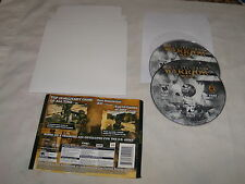 Full Spectrum Warrior (PC, 2004) with key