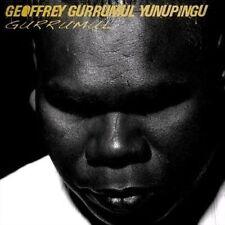 Geoffrey Gurrumul Yunupingu - Gurrumul