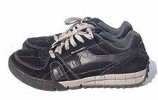 SKECHERS RELAXED FIT MEN'S MEMORY FOAM RUNNING/ATHLETIC SHOES SZ 9 VERY GOOD+