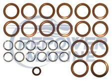 Fuel Pipe Washer Kit for Volvo Penta Marine AD31A, AD31XD, AQAD31A, MD31, TAMD31