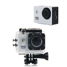 Perfect White HD 1080P 12MP Extreme Sport DV Waterproof Camera for SJ4000