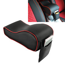 New Luxury Cushions Car Seat Cushion Armrest Center Consoles Cushion Pillow Pad