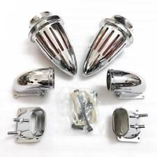 Bullet Dual Air Cleaner intake filter kit for all Suzuki Boulevard M109R VZR1800