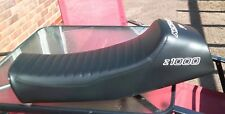 Kawasaki Z1000 mK11 Giuliari seat cover