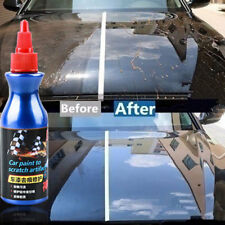 Magic Car Paint Scratch Repair Removal Liquid Wax scratch Coat Professional Hot!
