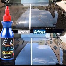 Magic Car Paint Scratch Repair Removal Liquid Wax scratch Coat Professional Hot!