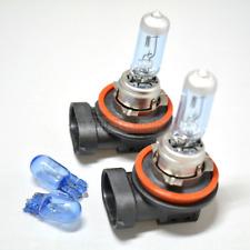 Land Rover Front Fog Light Cobalt 'E' Approved H11 55W High Performance Bulbs